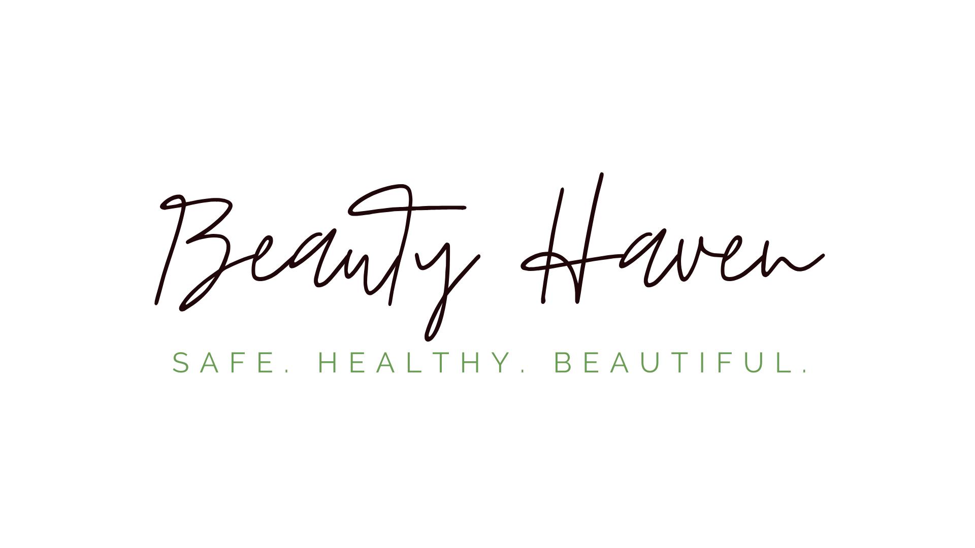 Beauty Haven Web